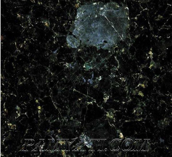 Очеретянский лабрадорит, лабрадорит, Galactic Blue